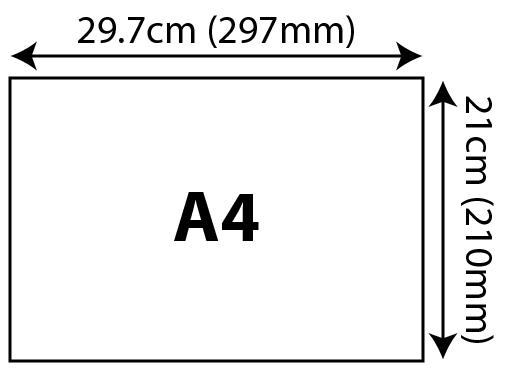 "Standard Flyers - 5"" x 7"" (PostC2) 0x0in 02 Image"
