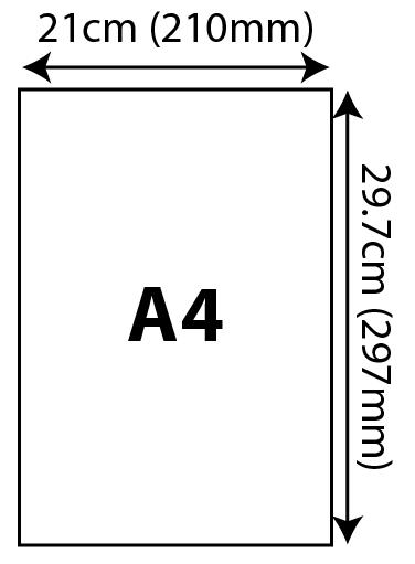 "Standard Flyers - 5"" x 7"" (PostC2) 0x0in 01 Image"